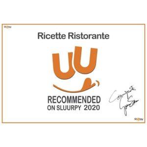 Ricette Ristorante Paris 5 sluurpy