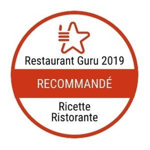 Ricette Ristorante Paris 5 restaurant guru